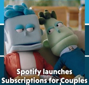 Spotify military discount