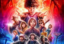 Stranger Things Season 4: Cast, Release Date, Trailer and Spoilers
