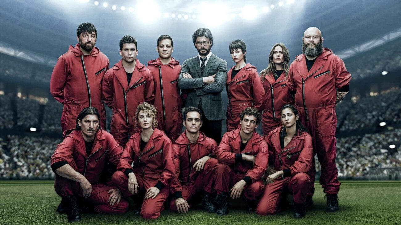 Money Heist Season 5 Cast, release date, what to expect